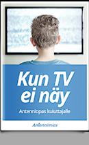 Tv Kuvan Välkkyminen